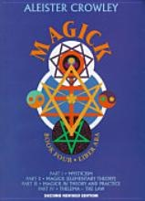 Magick: Book 4, Liber Aba [Book]