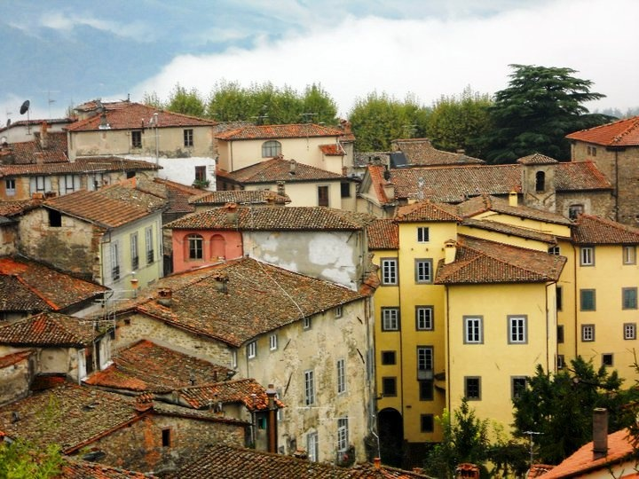 Barga Italy  city images : Barga, Italy | Great Places & Spaces | Pinterest