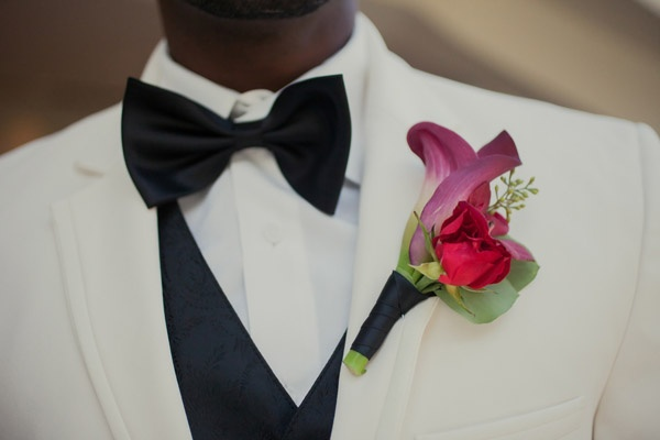 Tuxedo savvi formalwear florist tulip blooming creations atlanta