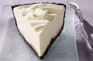 Frozen black bottom banana pie | Recipes | Pinterest