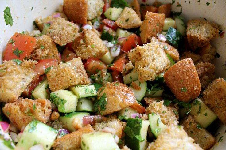 Israeli Couscous Salad With Roasted Asparagus, Artichokes, & Spinach ...