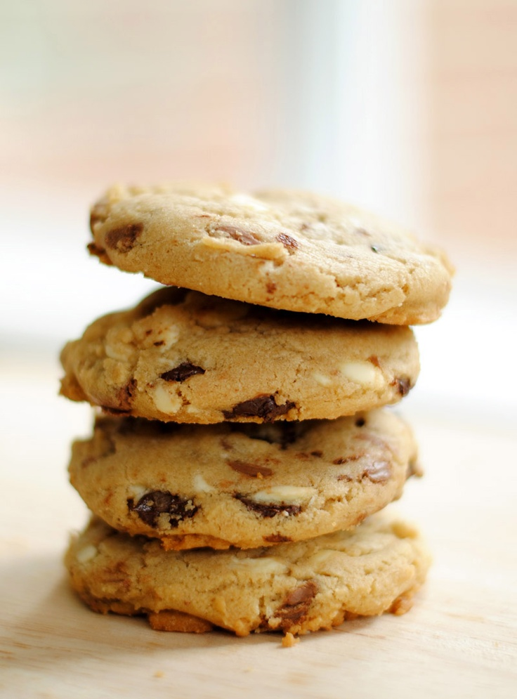Leanne bakes: Chocolate Overload Cookies | chocolate chip | Pinterest