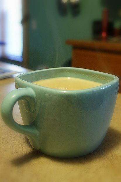Mug of Chai: how to make homemade chai latte with herbal tea instead ...