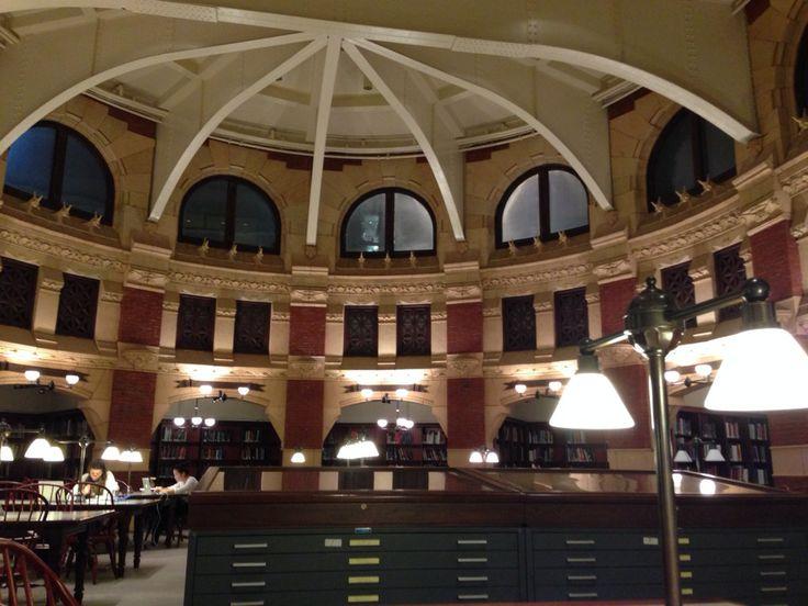 Fisher Fine Arts LibraryFisher Fine Arts Library