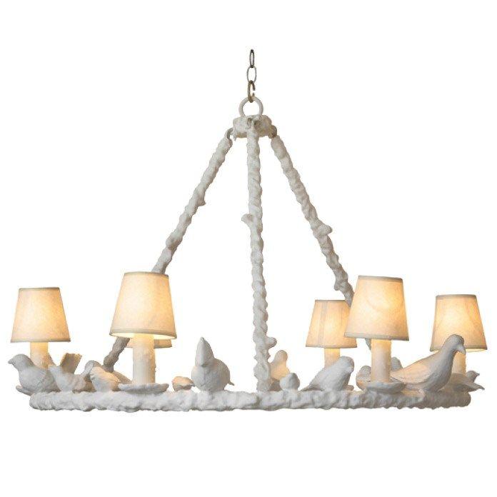 oly studio bird chandelier laylagrayce laylagrayce