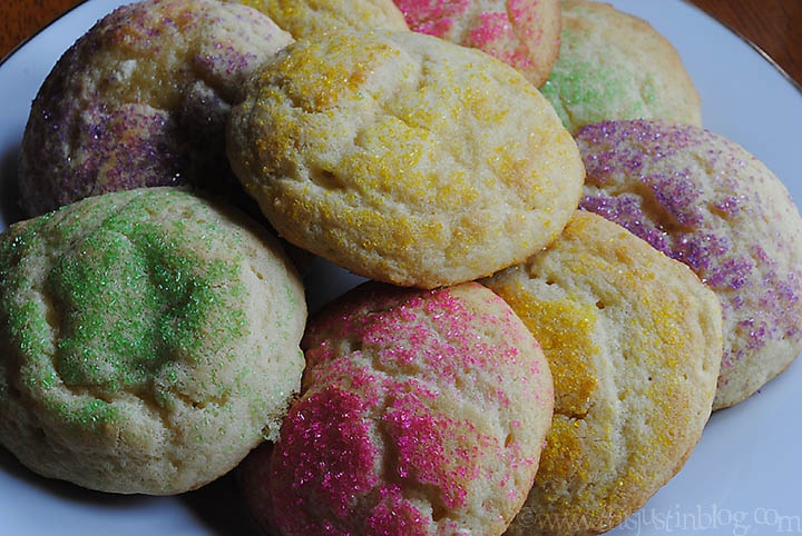 amish buttermilk cookies | Favorite Recipes | Pinterest