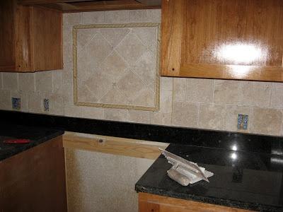 behind stove backsplash tile ideas interior decoration