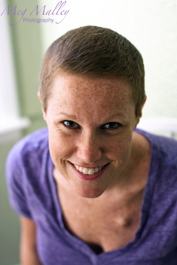 hairstyles after chemotherapy