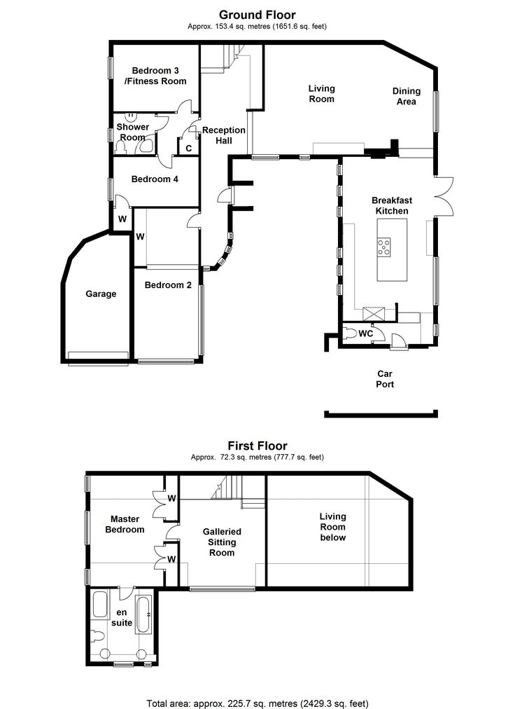 Pole barn house floor plans 503 for the home pinterest Pole home plans