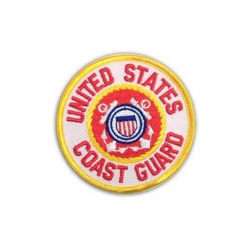 us coast guard flag