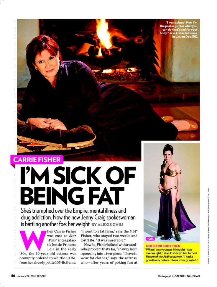 Carrie Fisher People Magazine Moms Birthday Poster Pinterest
