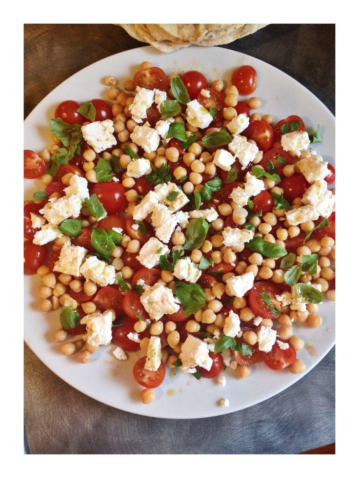 Salad | Summer Salad Recipes | Quick Salad Recipes | Easy Midwwek Meal ...