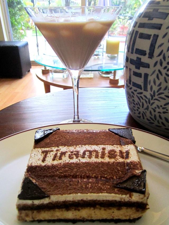 Tiramisu & Baileys Irish Cream See all pic's and recipe at : www ...