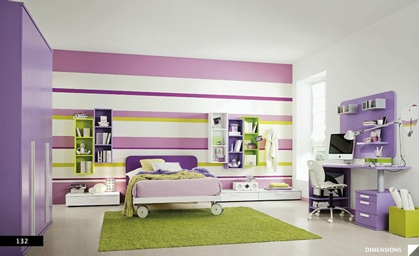 Nice girls bedroom randis room pinterest - Nice girl room ...