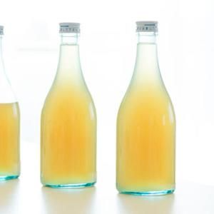 Lemongrass Ginger Syrup | Yummy Food and Drink | Pinterest