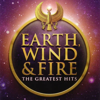 Greatest Hits (Earth, Wind & Fire album) - Wikipedia