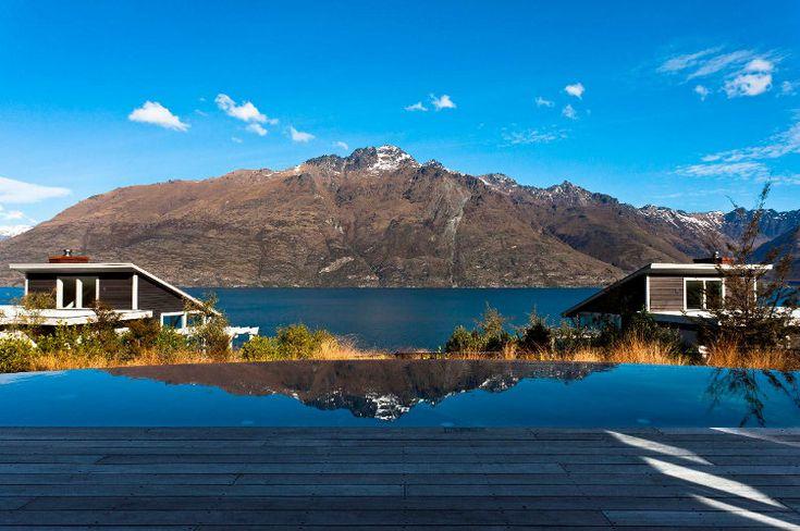 Wanaka,NZ Hotel