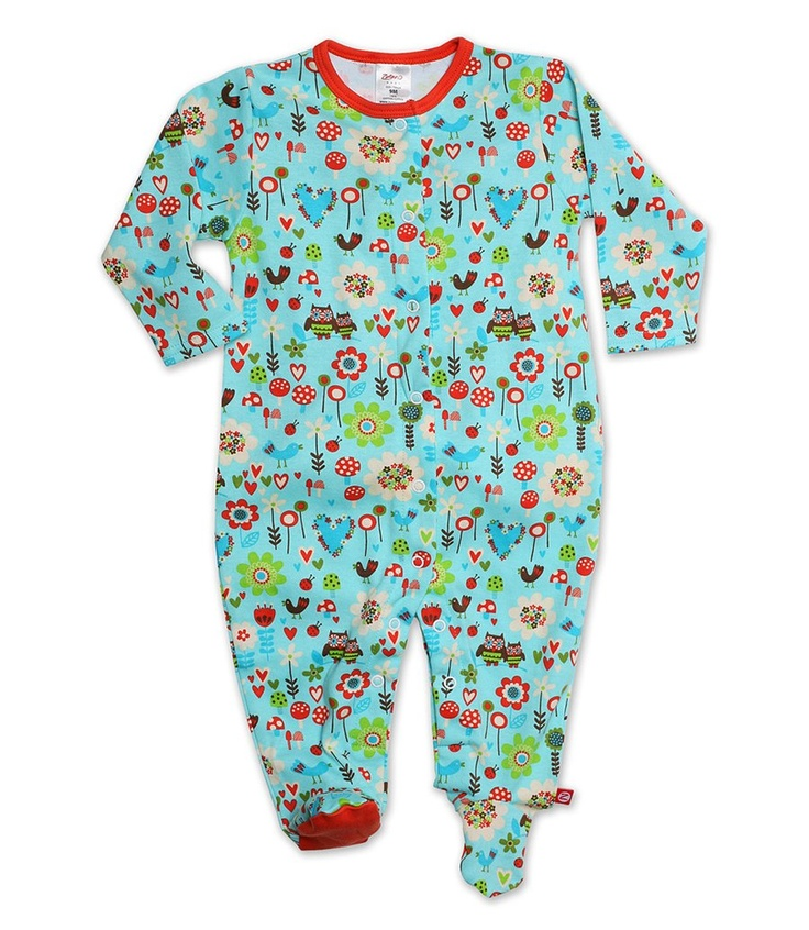 Galerry infant clothing zutano