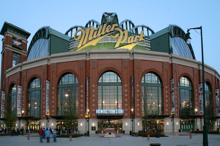 Milwaukee Park | Places I've Been | Pinterest