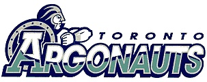 1995 Toronto Argonauts...