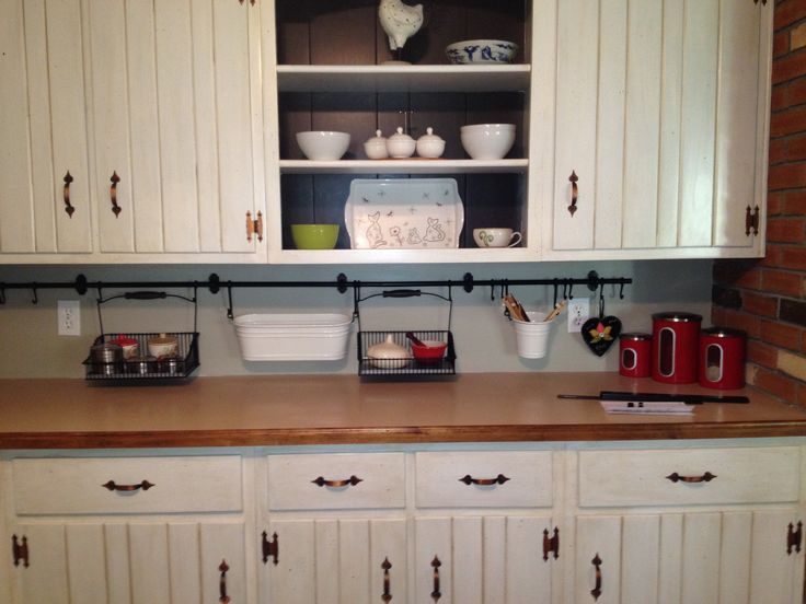 Best Ikea Rail System For Storage Diy Kitchen Yes I Can Pinterest 400 x 300