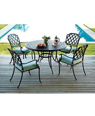 Furniture In Ninepix Macys Outdoor Furniture
