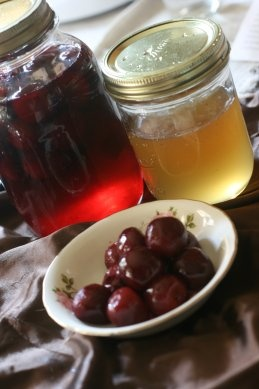 DIY grenadine and orgeat. | Beverages. Adult and otherwise. | Pintere ...
