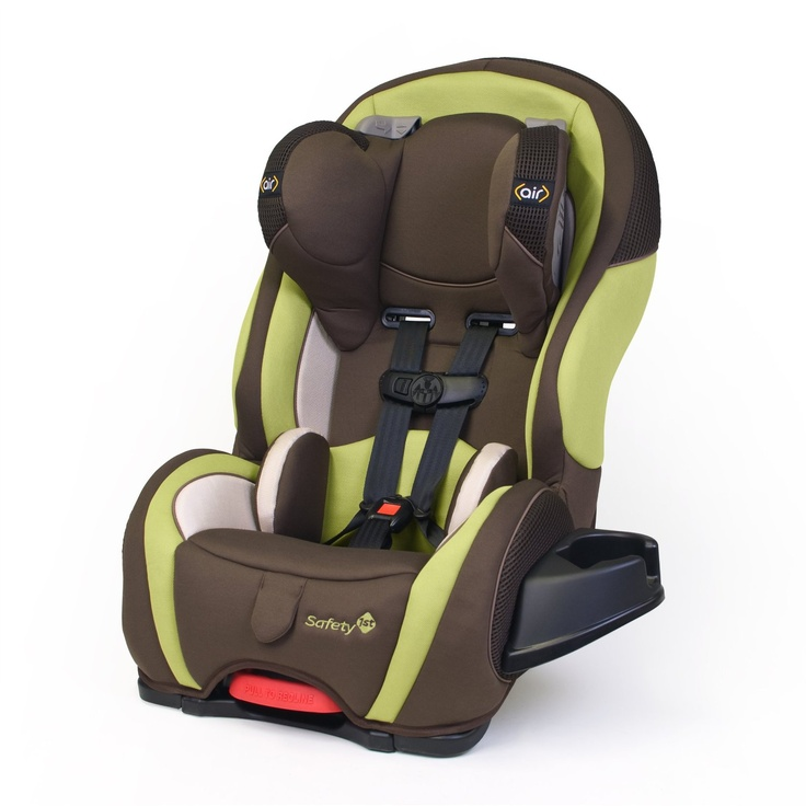 aap car seat challenge guidelines