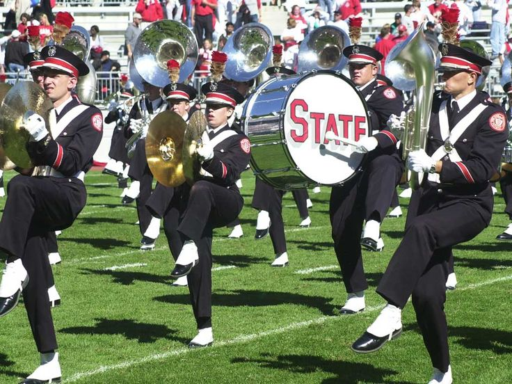 The Ohio State University Marching Band - Home | Facebook