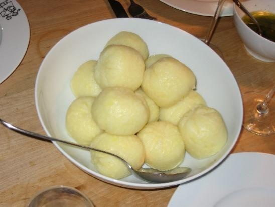 German Potato Dumplings Recipes — Dishmaps