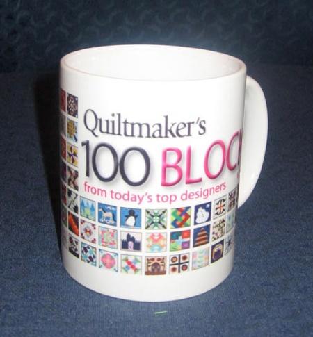 b93a93654dfafde77d0c32cf41e7dec8 Identify to Win: Quiltmakers 100 Blocks