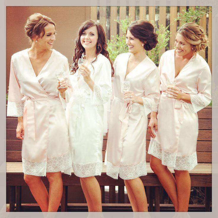 bridal robes bridal robes pinterest
