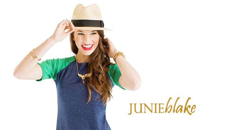 Junie Blake - trendy modest clothing for women