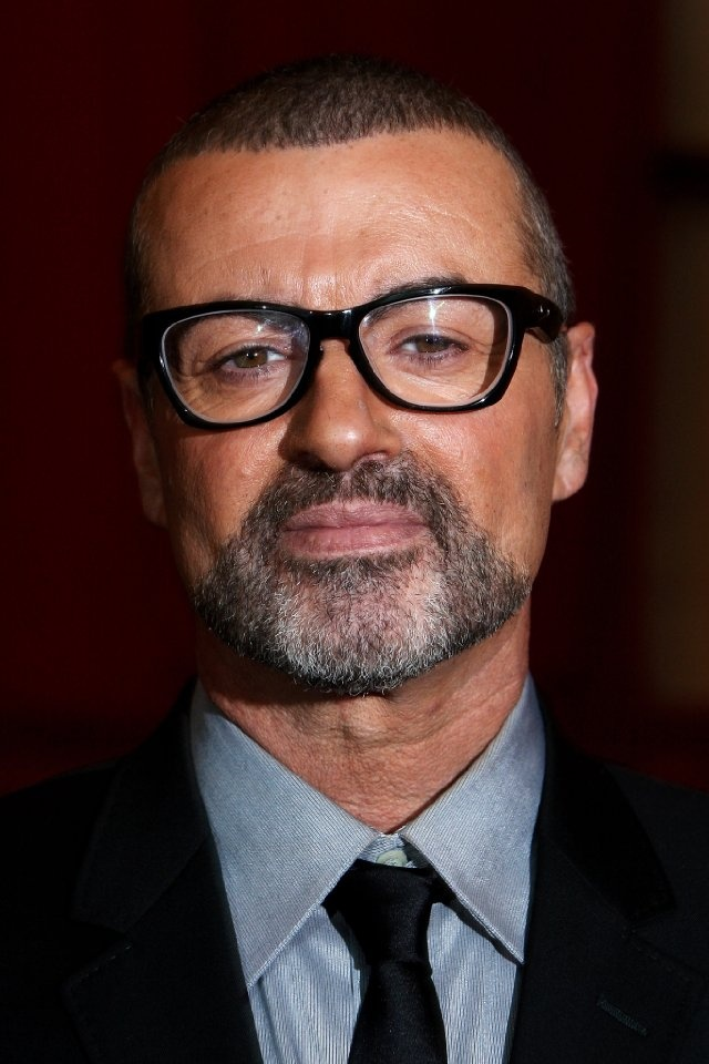 George Michael 2014. | Music | Makeup and Fashion | Pinterest George Michael