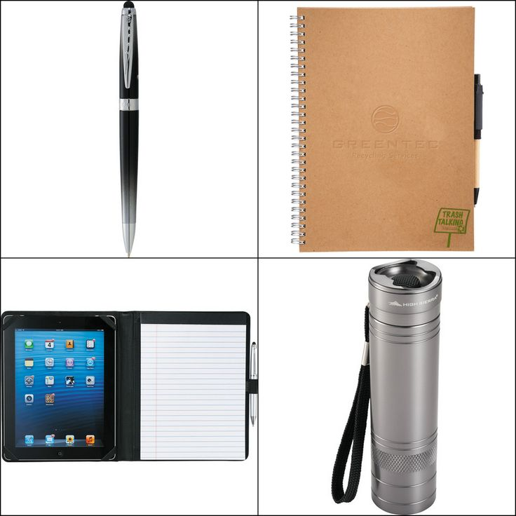 New Leed's Promotional Products from hotref.com