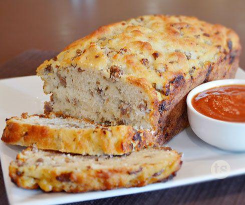 Easy Little Bread Recipes — Dishmaps
