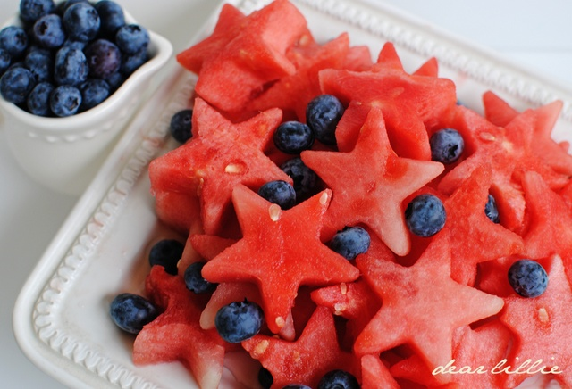 recipes 4th of july salad