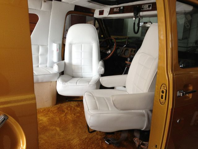 He switched out his seats good info cool campers rv s pinterest