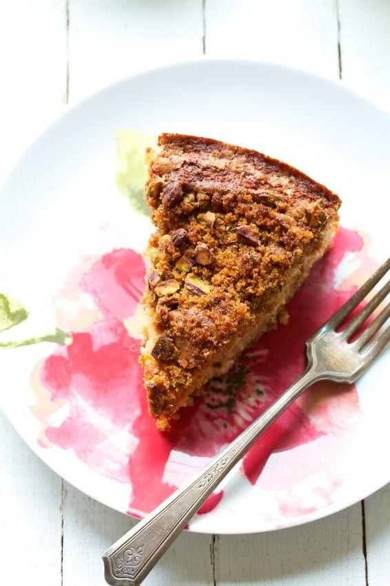 rhubarb pie rhubarb pie rhubarb cobbler cardamom rhubarb snacking cake ...