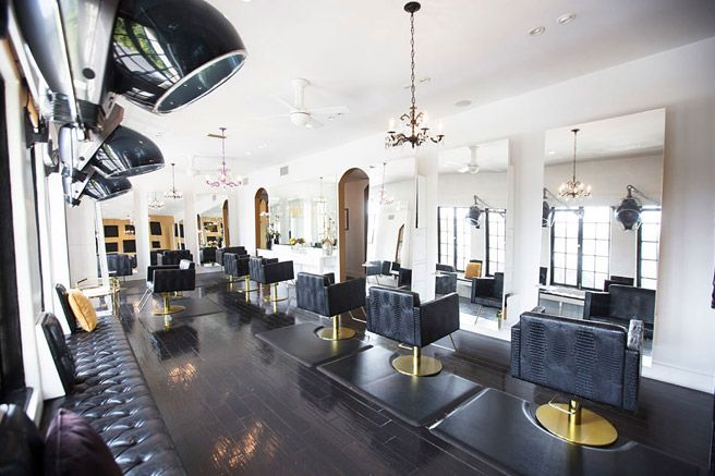 The Best Hair Salon : The 100 Best Salons in the Country - Best Hair Salons in America