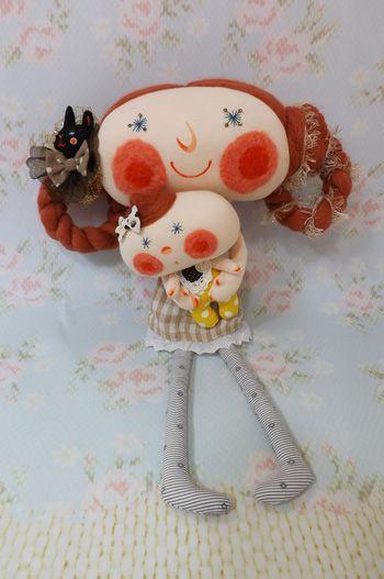 :: Doll creation unit - Bruno Bruno * Cafe * ::