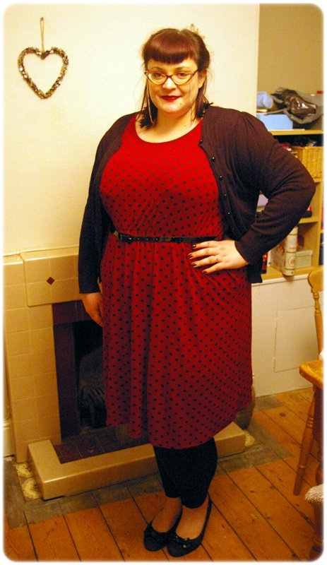 Plus Size Outfits Put Together