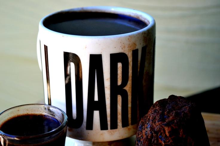Samoan Cocoa Rice Drink | Laissez-moi Je Mange | Pinterest