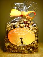 Reason to Rise Granola on Etsy | The Natural Kitchen Cook