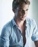 andrew steinmetz model - He's incredibly attractive! Good gracious!