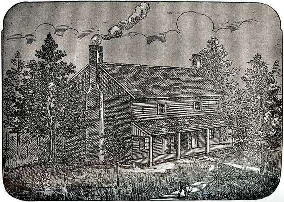 The Real Bell Witch Of Tennessee   Strange   Pinterest: pinterest.com/pin/529032287449611918