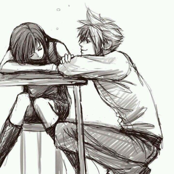 #anime #manga | awesome sketches | Pinterest