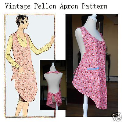 1900 to Mid 1930's Patterns | Vintage Sewing Patterns