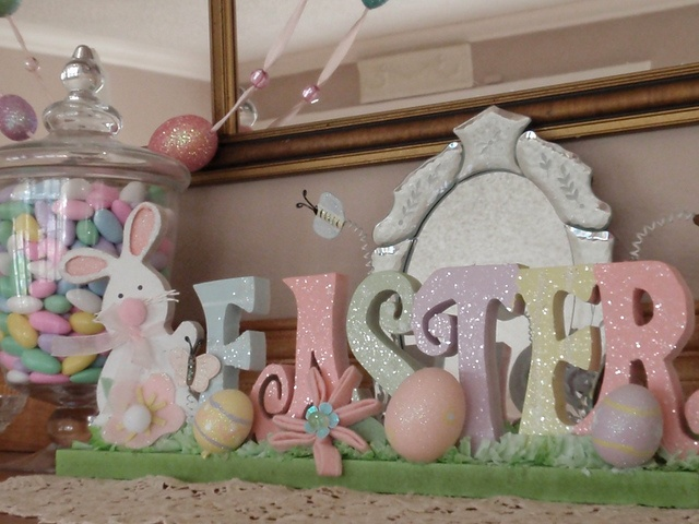 Pin by anne marie on my easter spring decor pinterest for Anne marie witmeur decoration