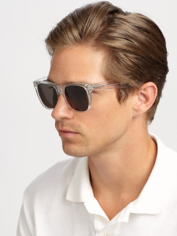 Clear Sunglasses Frames | SEMA Data Co-op